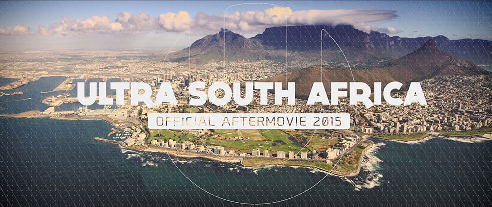 RELIVE ULTRA SOUTH AFRICA 2015 (Official Aftermovie)